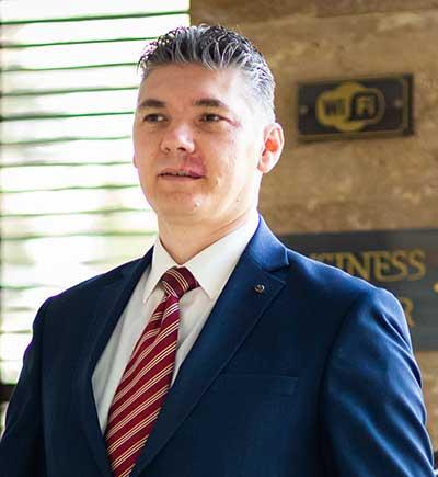 Alex Milenov