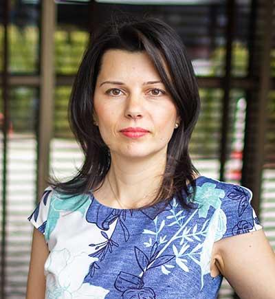 Katya Milenova